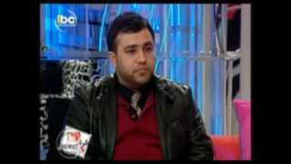 LBC: Interview with Mohamed El-ARAB about Calligraphy Jinan Contest