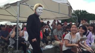上野公園 イベント ひとりでできるもん thumbnail