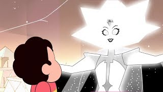White Diamond: Steven Universe's PERFECT Antagonist!