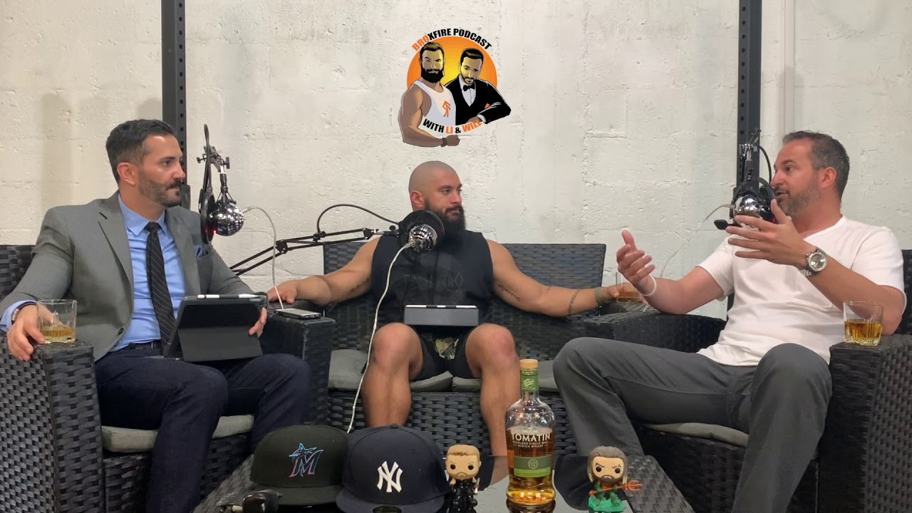 Broxfire Podcast 0109 Guest Richard G Giannotti Youtube Actually, he is renowned for its outstanding performance as an outfielder. youtube
