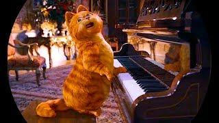 Песня про Кота - веселая детская песенка