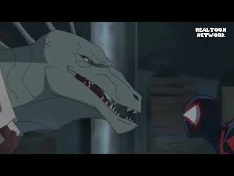 Download Ultimate Spider-Man season 4 episode 16 part 4 in hindi dubbed