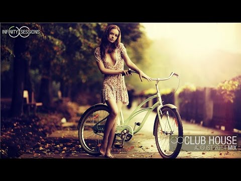 Best of Club House Mix August 2014