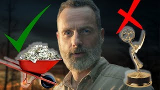 EYE OPENING | Why AMC Is Money Over Story w/ Walking Dead Franchise Explained