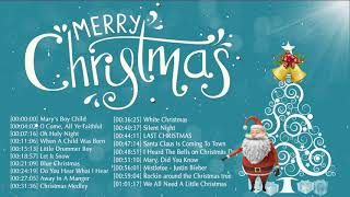 Old Christmas Songs 2018 Medley - Top 100 English Christmas Songs Of All Time YouTube Videos