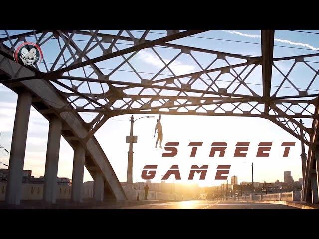 Noize Suppressor - Street Game