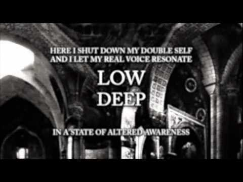EPHEL DUATH - Shaped by Darkness (Lyric Video)