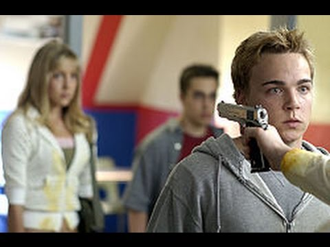 "Degrassi TNG S4E8  ""Time Stands Still""  Part 2"