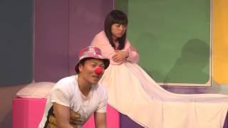 作・演出/キムラ真 2016年10月26日(水)~30日(日) 東京芸術劇場シ...