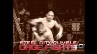 scr 9 cage fights march 30 2012