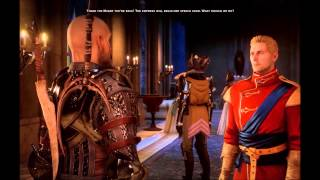 Dragon Age Inquisition Part 86 - Conclusion of Wicked Eyes and Wicked Hearts