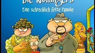 Die Nullingers Buale's Geburtstag Antenne Bayern