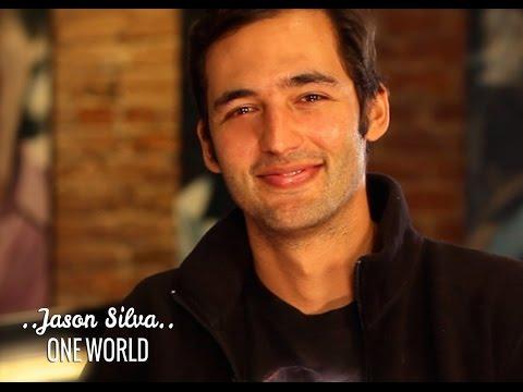 Jason Silva & Deepak Chopra | One World