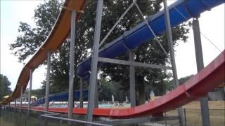 Bosbad Hoeven - Splesj! - 26 Juli 2013