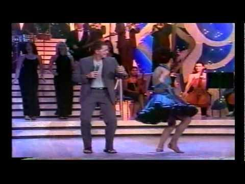 charlie zaa la pollera colora venevision 2000