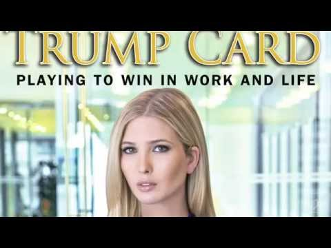 TV Star Ivanka Trump on her new book