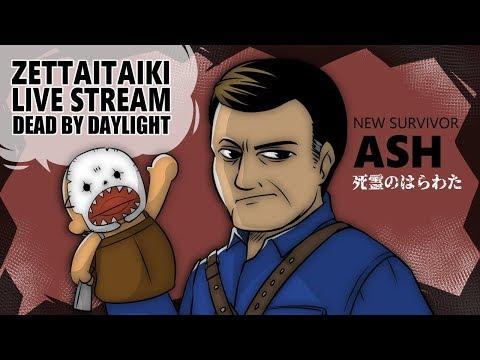 ♯1203 【PTB】祝サーバー仮実装?【Dead by Daylight】