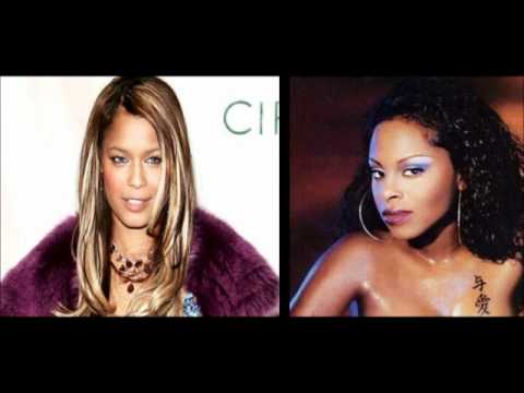 Blu Cantrell ft Foxy Brown  Hit Em Up Style  Remix 2001