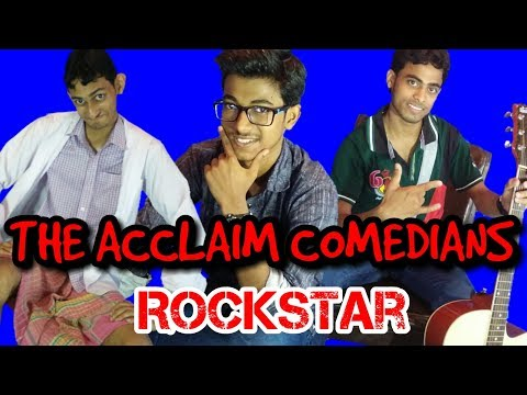 #Rockstar ka Interview@THE ACCLAIM ENTERTAINMENT