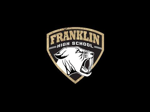 Franklin Varsity Football vs. Kenosha Indian Trail 10/2/2020