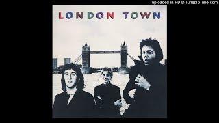 Paul McCartney - London Town (2019 Stereo Remaster)