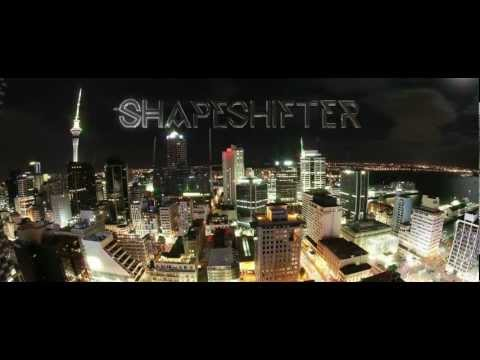 Shapeshifter - Monarch