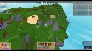 Roblox Elemental Battlegrounds|| Time+Light+Wind Fling Glitch!!!