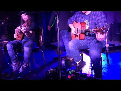 Mike McDonald w/Mihali & Zach Haithcock - 11/23/17 Bertha (Grateful Dead Cover) The Jewel Nightclub