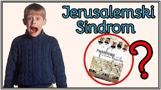 Lost Media: Macaulay Culkin Film - Jerusalemski Sindrom (Syndrome Jerusalem)