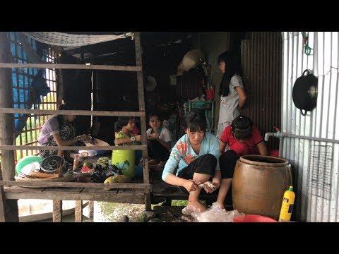 แม่ทองดำกุฟ ๆ พาเที่ยวเวียดนามใต้ใต้