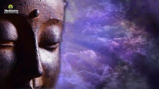 Remove All Destructive Energy l Clear All Mental Blockages l Boost Positive Energy Meditation Music