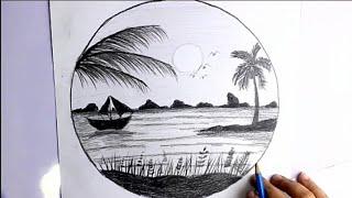 ارسم مع غاده Drawing With Ghada العراق Vlip Lv