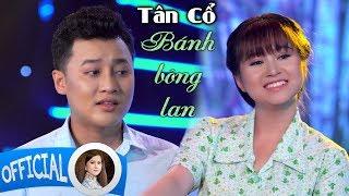 Tân Cổ Hiện Đại : Bánh Bông Lan - Cẩm Loan ft Hoàng Việt Trang | MV OFFICIAL