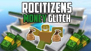Want a lot of money + get to buy new car Rocitizens Roblox Malaysia
