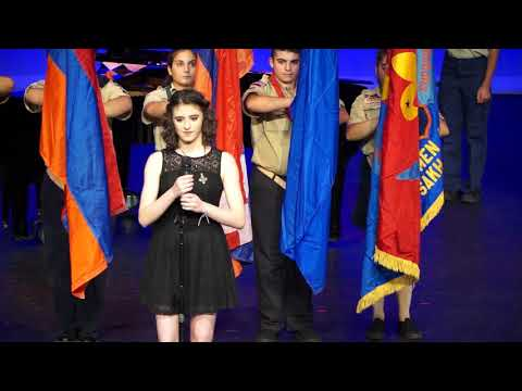 Armenian Independence Day Concert in Las Vegas - 26th Anniversary