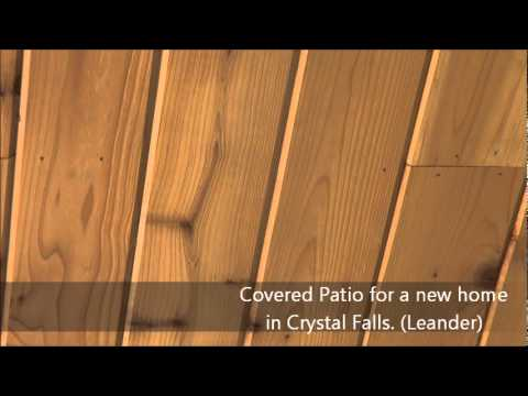 Patio Texas - Covered Patios - Patio Covers - Austin, Texas