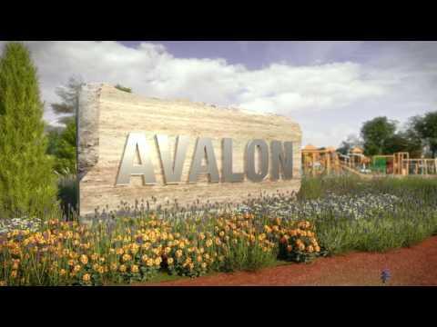 Empire Avalon - Empire Homes Caledonia - New Homes Caledonia
