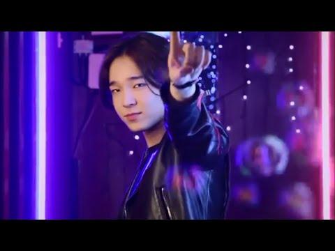 WINNER Nam Taehyun  Love Rain Kim Tae Woo HD