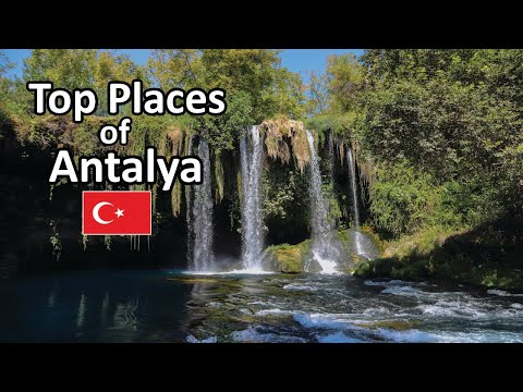 Antalya City Tour   Turkish Land   Discover Turkey