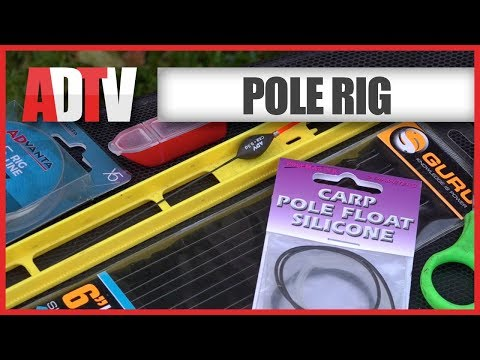AD QuickBite - How To Tie A Pole Rig