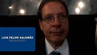 Luis Felipe Salomão | Ministro do STJ