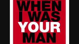 Bruno Mars - When I Was Your Man (Micky Uk Preview Remix)