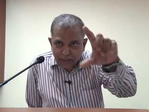 """Workshop on """"Caste and Equality"""" by Amitabh Kundu_1"""