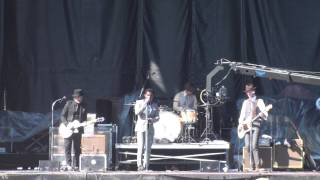 Vintage Trouble - full set Phases of the Moon Fest. 9-14-14 SBD HD tripod