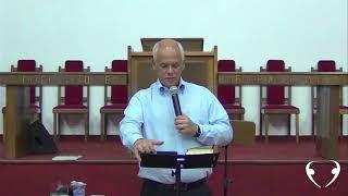 Estudo Bíblico - 2 Pedro - 13/10/2021