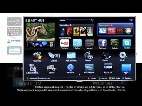 como instalar firmware en smart tv ophilips