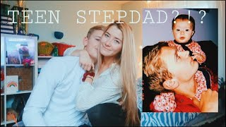 TEEN MOM Q/A with my boyfriend // TEEN MOM 12 DAYS OF VLOGMAS DAY 4