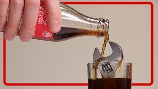 Making an incredibly tasty sauce with Coca-Cola. Learn a chef's secrets. Tips and Tricks