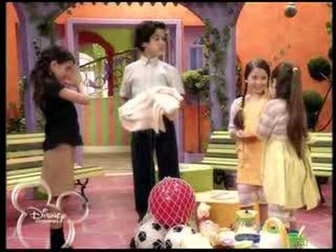 Chiquititas 2006 -capítulo 10 (2/4) Travel Video