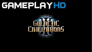Galactic Civilizations III - Founder